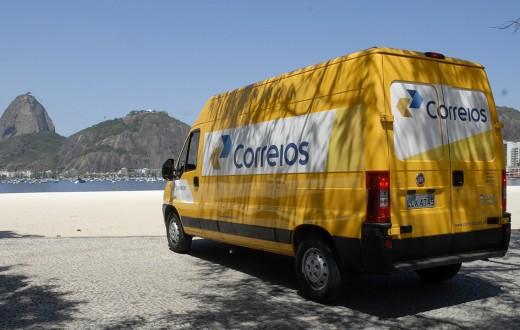 Correios buscam visibilidade das olimpíadas para dar impulso à marca no exterior