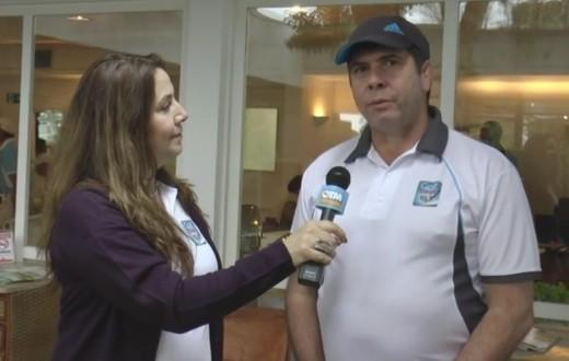 2º Golf Cargo - Sergio Pugliese, gerente-executivo da MAN