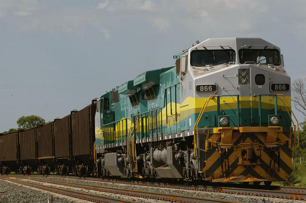 Resultado de imagem para concessão de ferrovias no país