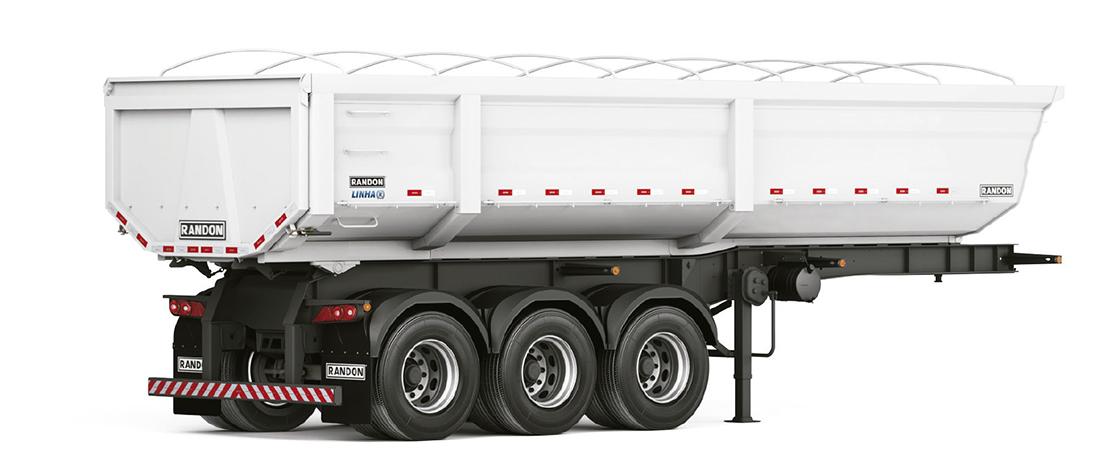4c7c0eb2b305 Randon renova linha de produtos para veículos pesados – Transporte ...